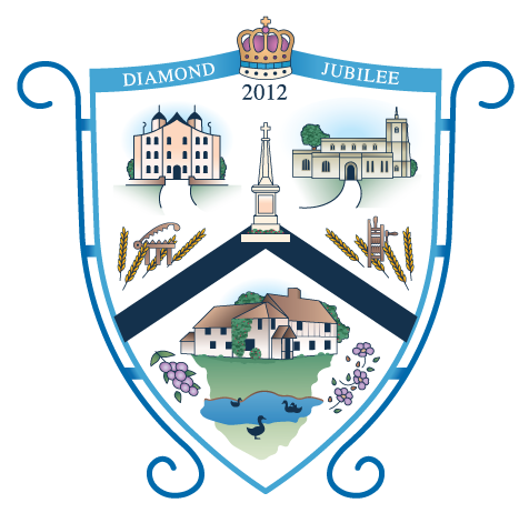 Eaton Bray Parish Council - logo footer