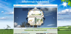 Edlesborough Parish Council Website