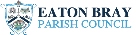 Eaton Bray Parish Council logo